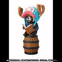 フィギュアーツ ZERO Artist Special トニートニー・チョッパー as レッサーパンダ
