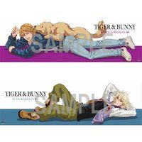 TIGER & BUNNY POSTER COLLECTION 2