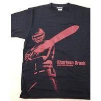 宇宙刑事シャリバンTシャツ