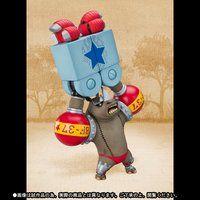 フィギュアーツ ZERO Artist Special フランキー・ブルック セット