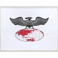 スーパーヒーロー大戦 大ショッカー旗