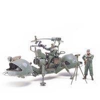 U.C.HARD GRAPH 1/35 ジオン公国軍 機動偵察セット
