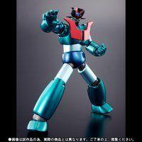【抽選販売】スーパーロボット超合金 マジンガーZ デビルマンカラー