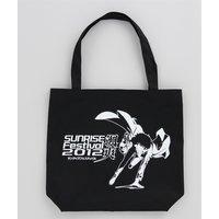 サンライズフェスティバル2012 カウボーイビバップ トートバッグ
