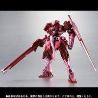 ROBOT魂 <SIDE MS> ジンクスIV(トランザムVer.)