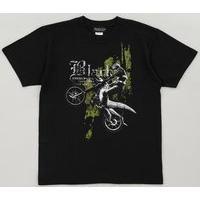 菅原芳人計画 仮面ライダーブラックTシャツ