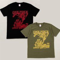 ONE PIECE FILM Z Tシャツ 「Z」柄