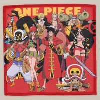 ONE PIECE FILM Z�@�}�C�N���t�@�C�o�[�~�j�^�I���@�����̈ꖡ���핞