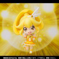 chibi-arts キュアピース