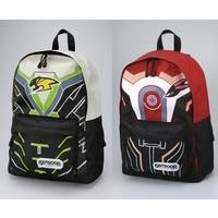 TIGER �� BUNNY �~ OUTDOOR PRODUCTS �f�C�p�b�N�@�q�[���[�X�[�c��