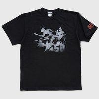 円谷プロダクション50周年記念Tシャツ