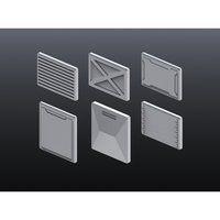 ビルダーズパーツHDノンスケールMSパネル01