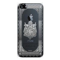 �f�R���E�F�A for iPhone5 �W���W���̊�Ȗ`�� ��3��