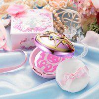 【受注生産】 美少女戦士セーラームーンR ミラクルロマンス シャイニングムーンパウダー