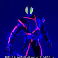 S.H.Figuarts ���ʃ��C�_�[555 GLOWING STAGE SET