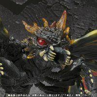 S.H.MonsterArts バトラ(成虫)