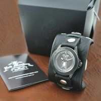 ウルトラマン×レッドモンキー腕時計 円谷プロダクション創立50周年記念モデル