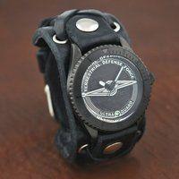 ウルトラセブン×レッドモンキー腕時計 円谷プロダクション創立50周年記念モデル