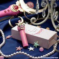 【受注生産】美少女戦士セーラームーン  ミラクルロマンス ムーンスティックリップスティック