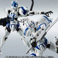 ROBOT魂 <SIDE KMF> アレクサンダType-02(レイラ機&アヤノ機)