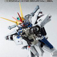 ROBOT魂 <SIDE MS> ガンダムアストレイ アウトフレームD (バックジョイント装備)