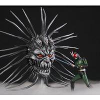 HGシリーズ 仮面ライダーBLACK&BLACK RX 最終決戦セット