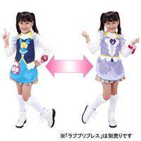 ハピネスチャージプリキュア! なりきりフォームチェンジ キュアプリンセス&シャーベットバレエ