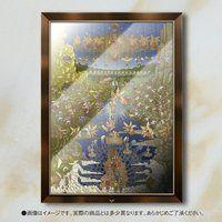 仮面ライダーアギト アートアーカイブス イコン画