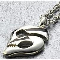 【受注生産】仮面ライダーW 仮面ライダースカル silver925 ペンダント