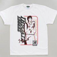 黒子のバスケ Tシャツ パーソナル柄 木吉鉄平