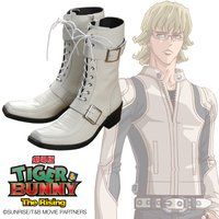 ����� TIGER & BUNNY The Rising �o�[�i�r�[�u�[�c