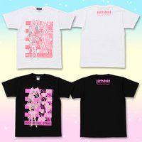 プリキュアオールスターズ Tシャツ 2014