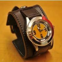 ��Ԑ���g�b�L���E�W���[�@�g�b�L���E6���@��얾 x haraKIRI Collaboration Wristwatch�@6��MODEL