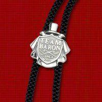 【受注生産】仮面ライダー鎧武 TEAM BARON(チームバロン) ループタイ(ペコ)