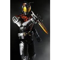 【仮面ライダーカブト】 Figure-rise 6 仮面ライダーダークカブト