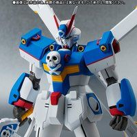ROBOT魂 〈SIDE MS〉 クロスボーン・ガンダムX3