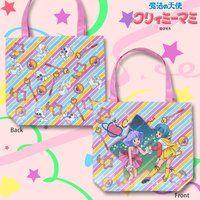 魔法の天使 クリィミーマミ ラミネートトートバッグ