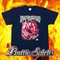 バトルスピリッツ バトスピチャンピオンシップ2014 Tシャツ