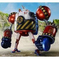 フランキー将軍 TVアニメ15周年記念メタリックVer.