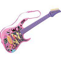 アイカツ!ガーリーロックギターS