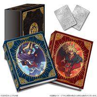 神羅万象チョコ 10周年記念 神羅之書 コレクションファイルセット