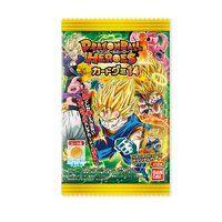 ドラゴンボールヒーローズカードグミ14(20個入)