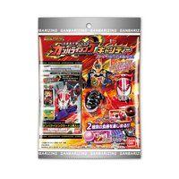 仮面ライダーバトルガンバライジングキャンディー ハード&ソフトミックス2(10個入)