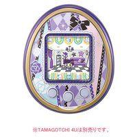 TAMAGOTCHI 4U Cover �N���V�b�N���[�Y�X�^�C��