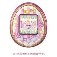 TAMAGOTCHI 4U Cover ���C�����s���N�X�^�C��