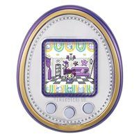�y���������zTAMAGOTCHI 4U PURPLE