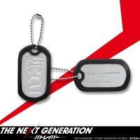 THE NEXT GENERATION �p�g���C�o�[�@����@�h�b�N�^�O