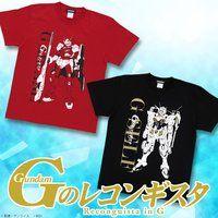 Gのレコンギスタ Tシャツ G-セルフ/G−アルケイン