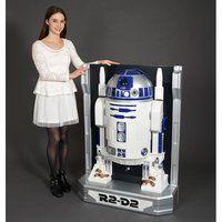 3Dウォールフィギュア 1/1 R2-D2