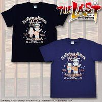 THE LAST -NARUTO THE MOVIE- SDTシャツ